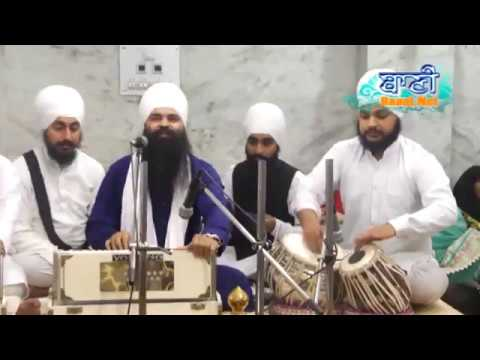 Bhai-Gurpreet-Singh-Ji-Shimla-Wale-At-Ajay-Enclave-On-24-Feb-2018