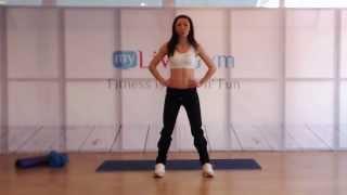 Baixar Αδυνάτισμα με Fat Burning γυμναστική στο σπίτι μόνο στο online γυμναστήριο Mylivegym.gr