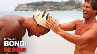 Who Will Be The King Of Bondi Beach?
