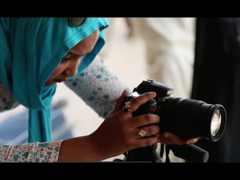 """Modern Times"" - Master Class for Creative Photography in Khartoum, Sudan"