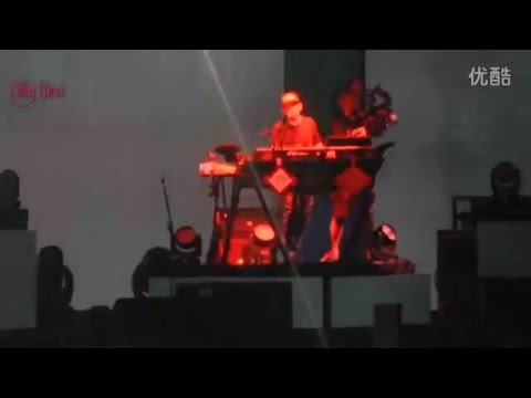 Linkin Park - Live in Shenzhen, China 19.07.2015 (Full Show)