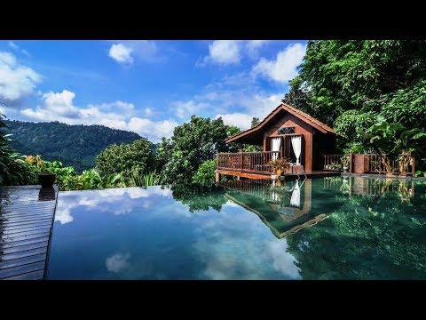 The Dusun, Tropical Rainforest Resort, Seremban, Negeri Semb