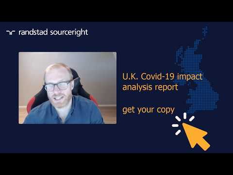 UK Covid19 impact report | randstad Sourceright