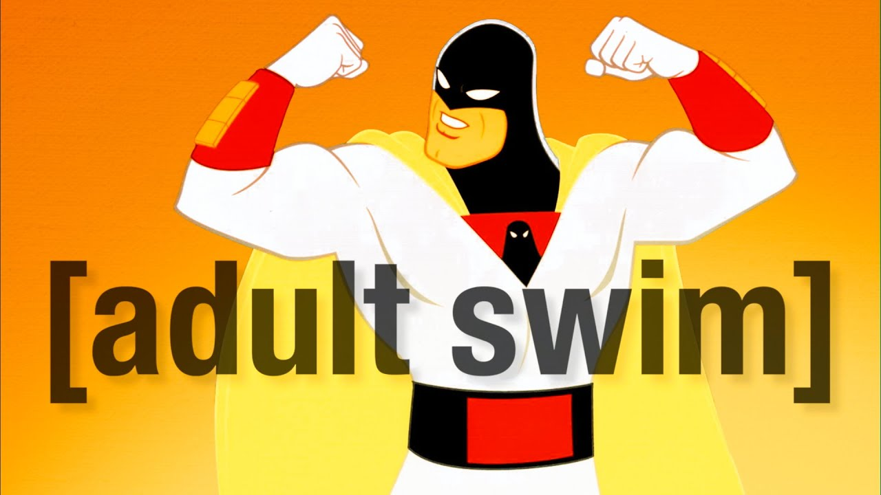 Video Adultswim 41