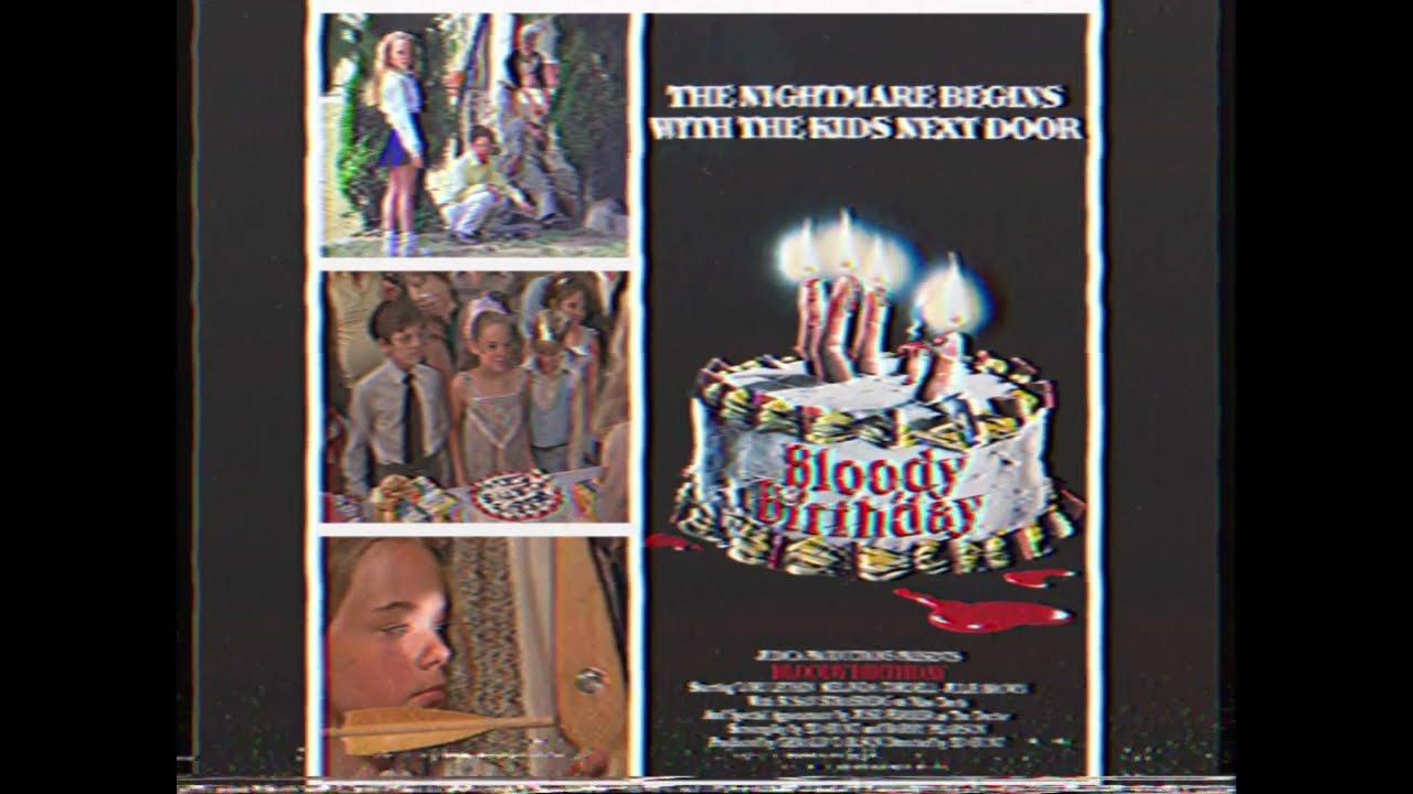 Download EPISODE 24: BLOODY BIRTHDAY (1981)