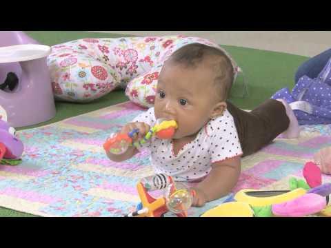 Play Activities for Babies | Penfield Children's Center