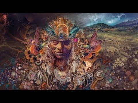 Pachamama - Songs for Mother Earth (Album 02)