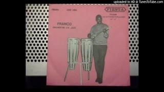 Franco Luambo Makiadi & TPOK Jazz😎: Owawa/Camp Luka (1970:🎸🎶African Rumba🌍)