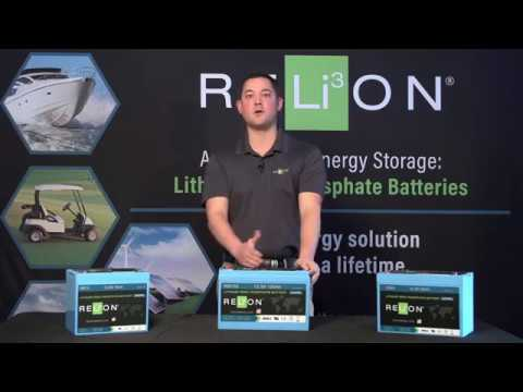 The Benefits of Lithium Iron Phosphate Batteries for Your RV