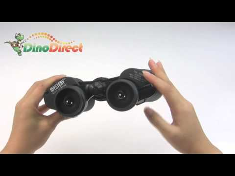 MYSTERY 10x-90 x 90mm Double-tuned Adjustable Binoculars Telescope  from Dinodirect.com