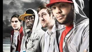 Gym Class Heroes - Viva La White Girl (Alternate Version)