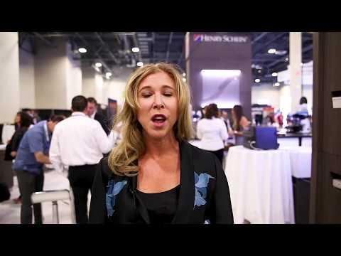 Mackenzie Richter, National Director of Sales for Henry Schein Dental