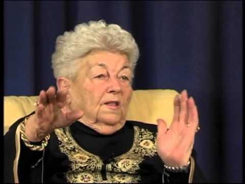 Hilda Múdra, trénerka olympijského víťaza Ondreja Nepelu