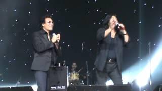 Shahram Shabpareh & Andy - Yambossanam & Vay Vay @ Hamalir in Yerevan, Armenia(22-03-2012)
