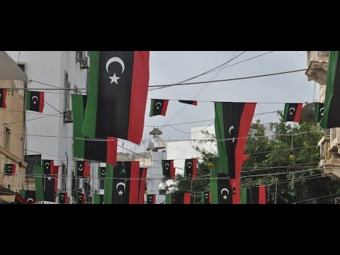 Libya's Slide Into Civil War