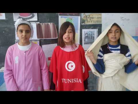 Passport (Tunisie) saison 1