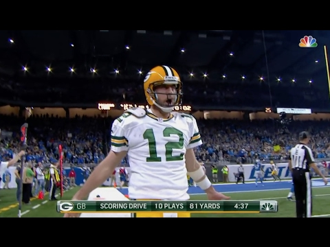 Packers' Run the Table Highlights Including Playoffs