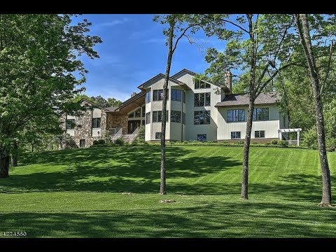 11 Bridge Hollow Rd, Tewksbury Twp. I  NJ Real Estate Homes For Sale
