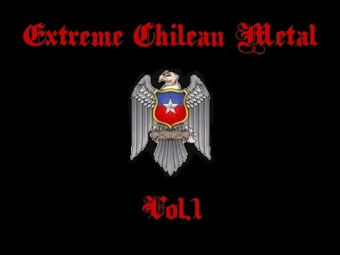 Extreme Chilean Metal Vol.1 - Compilation