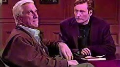 Leslie Nielsen one of the funniest interviews ever