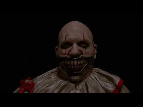 История клоуна по имени Твисти  Американская история ужасов!!!!!!