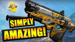 Vision of Confluence! | A Simply Amazing Gun | Destiny Age of Triumph VoG Exotic
