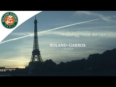 Roland-Garros, l'esprit