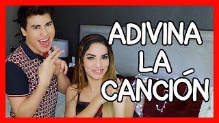 ADIVINA LA CANCIÓN con KIMBERLY LOAIZA! thumbnail