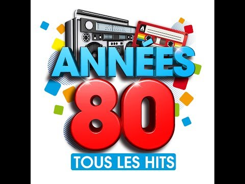 FRENCH CLUB 80's - 18 titres