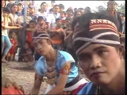 Turonggo Mudo Santoso Babak 3 Lanang Full Adegan L