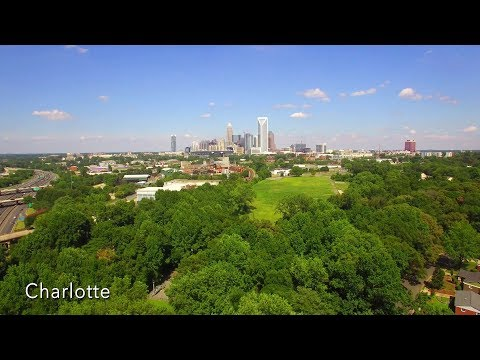 Things to do in Charlotte North Carolina