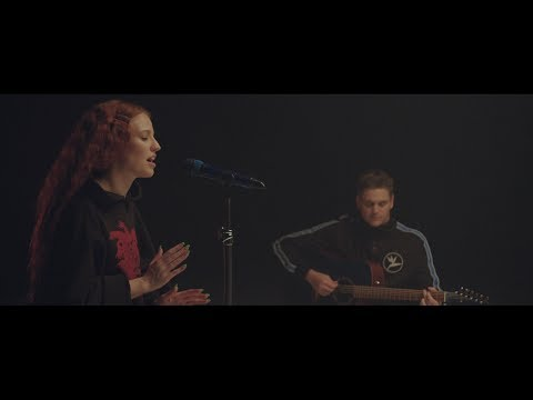 Jess Glynne - Thursday [Official Acoustic Performance]