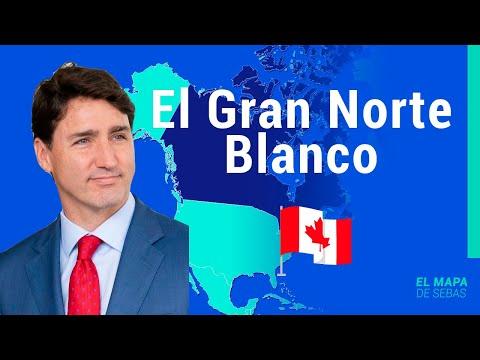 HISTORIA de CANAD en 15 minutos