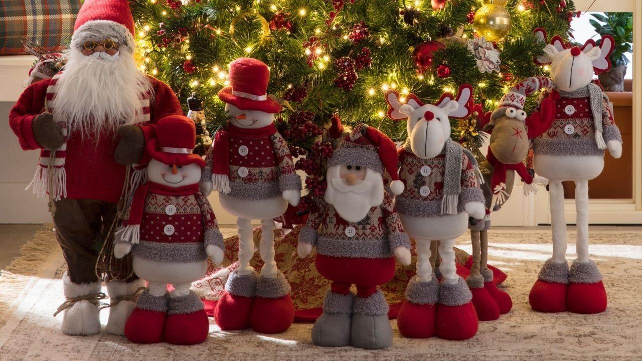 Colores que se estaran usando para esta navidad 2018 - Decoracion de navidad para oficina ...