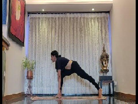 surya namaskar for beginners how to master the 12 yoga