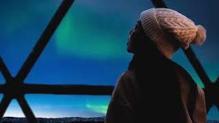 Aurora Village Murmansk | video Northern Light Vil...