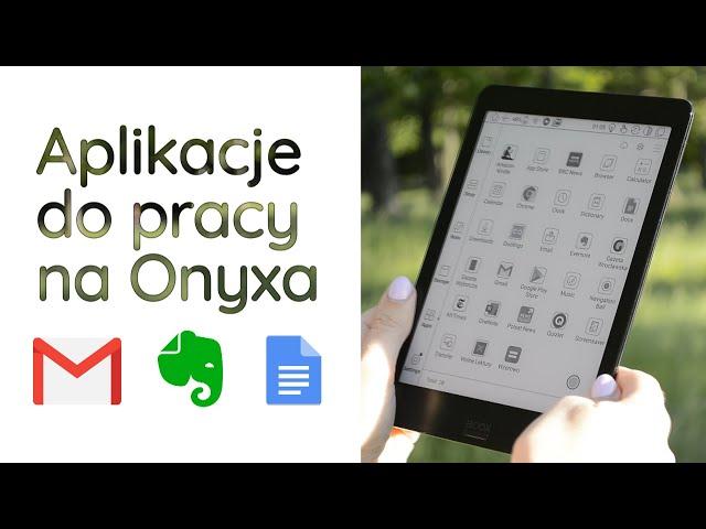 Jak połączyć pracę zdalną z czytnikami Onyxa?