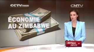 Zimbabwe: le dollar fragiliserait le secteur industriel