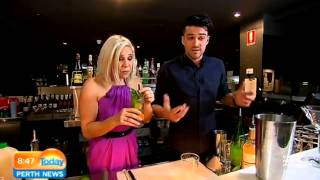 Dry July Mocktails | Today Perth News