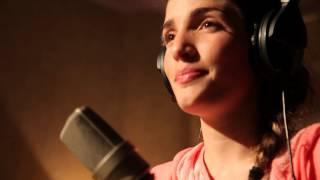 Espumas y Terciopelo - Con tus ojos (Acústico en Vivo)
