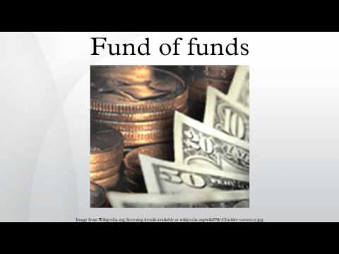 Fund of funds