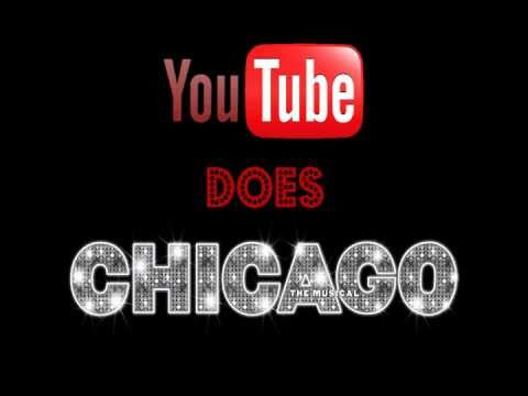 Youtube Does Chicago - Auditions!
