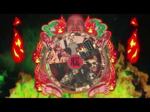 Art Basel in Hong Kong Film Trailer 2018   Alien Nation