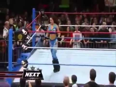 CM Punk Hilarious Color Commentary!