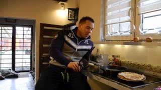PoMocny - Smażenie jako ważna umiejętność kulinarna