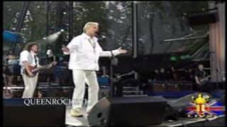 Brian May & Roger Taylor -