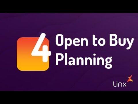 #04 OPEN TO BUY PLANNING - Funcionalidades e-Millennium® ERP para e-Commerce
