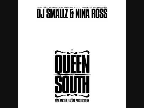 DJ SMALLZ  GUCCI MANE, NINA ROSS, LA CHAT