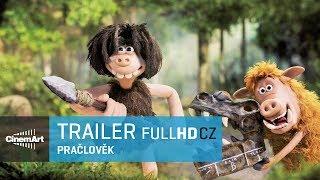 Pračlověk/Earlyman (2018) oficiální HD trailer #2 [CZ]