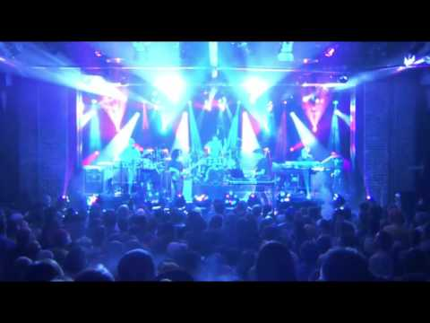 STS9 :: 2015.11.18 :: Iron City Music Hall :: Birmingham, AL